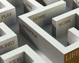 Design Center Maze