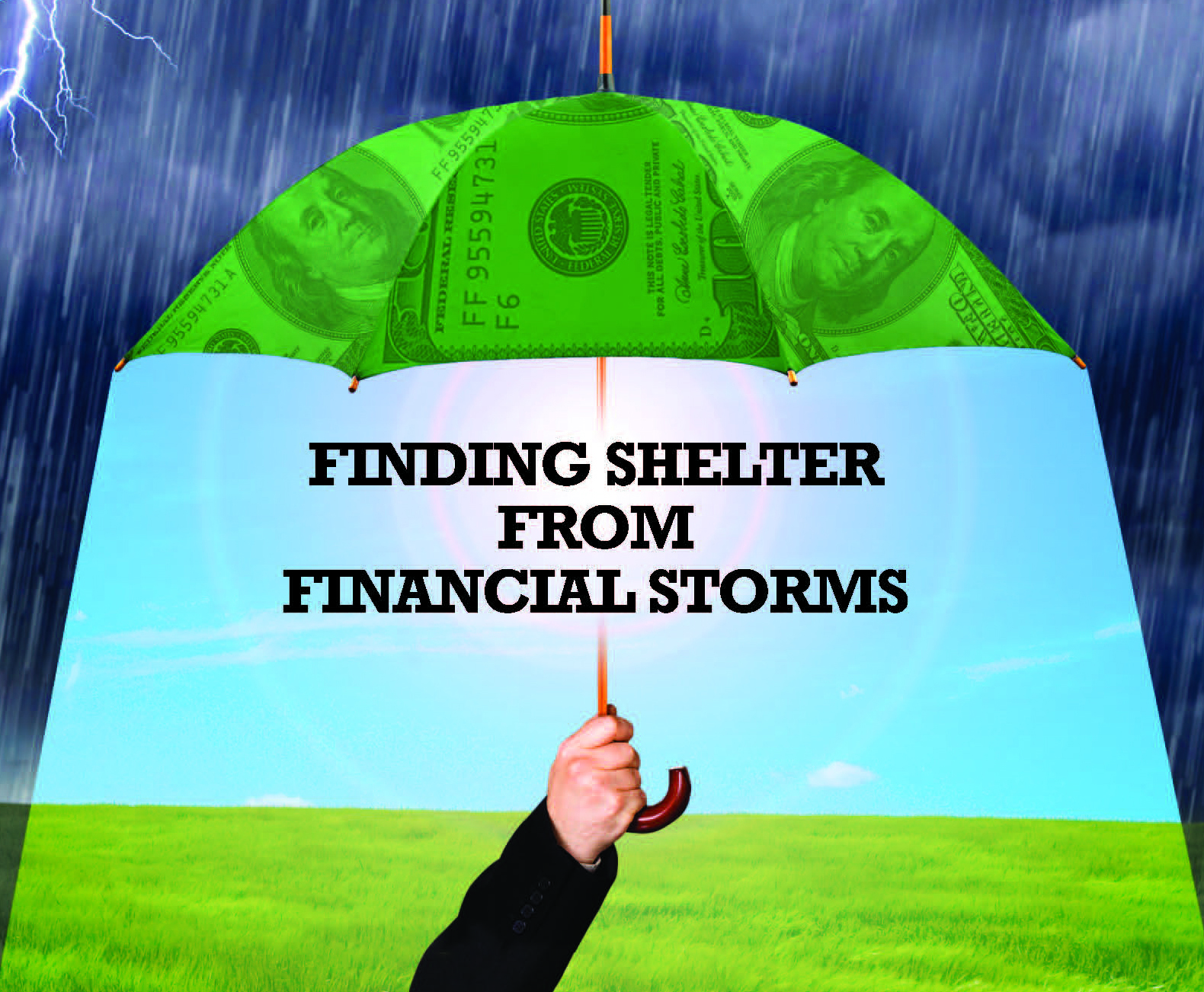 Retiring Without Risk - Finding Shelter