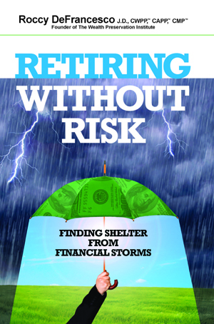 Retiring Without Risk - The Book